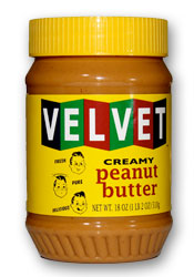 Velvet Peanut Butter Co.